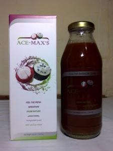 ace maxs obat kanker kelenjar getah bening